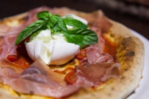 Pizzeria Fratelli Pummarò di Torino - Pizza Fratelli Pummarò